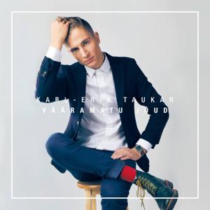 Karl-Erik Taukar - Segased Lood