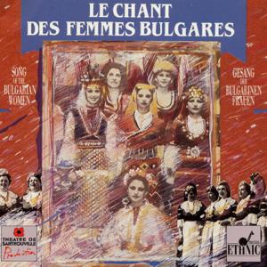 Chœur de Femmes de Sofia & Zdravko Mihaylov - Le chant des femmes bulgares