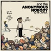 and the Anonymous Nobody... (Instrumental) ジャケット写真