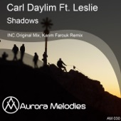 Shadows (feat. Leslie) - Single