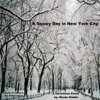 Waide Riddle - A Snowy Day in New York City: A Christmas Poem (Unabridged) アートワーク