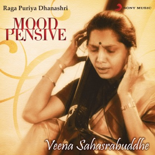 Mood Pensive – Raga Puriya Dhanashri – Veena Sahasrabuddhe [iTunes Plus AAC M4A] [Mp3 320kbps] Download Free