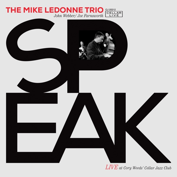 The Mike Ledonne Trio - I Loves You Porgy
