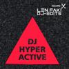 DJ Hyperactive - Wide Open (Len Faki Dj-Edit) artwork