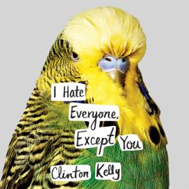 I Hate Everyone, Except You (Unabridged) audiobook