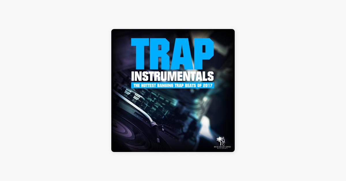 Trap Instrumentals 2017, Vol  3 (The Best Trap & Twerk Beats) by Boy  Greezy Beats