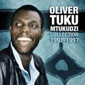"Oliver ""Tuku"" Mtukudzi - Hear Me Lord"
