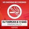 Paragalo Christos Fourkis Mix Single