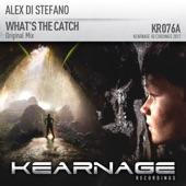 Alex Di Stefano - What's the Catch
