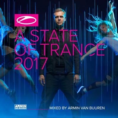 A State of Trance 2017 (Mixed By Armin van Buuren) - Armin van Buuren album