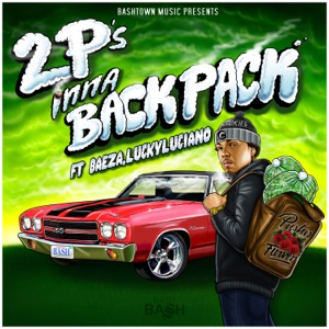 2 P's Inna Backpack - Single Mp3 Download