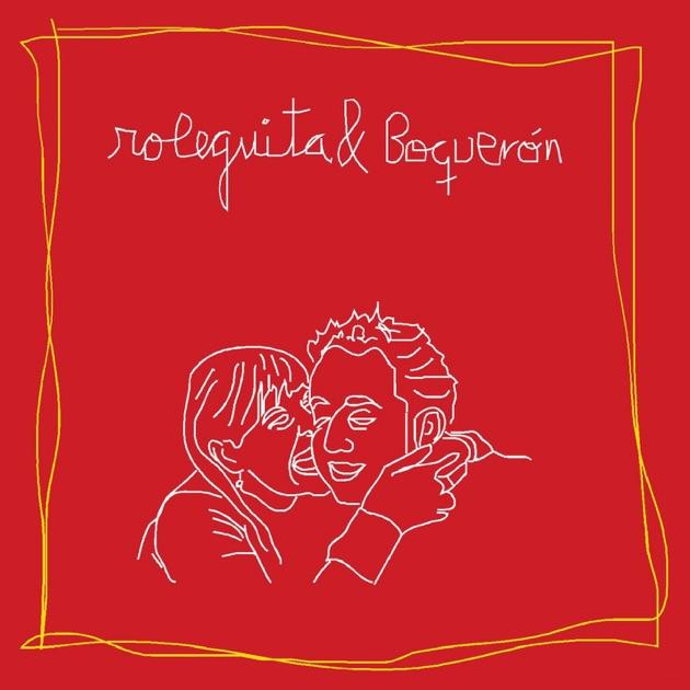 Sota L'aigua de l'artista Roleguita & Boquerón a l'Apple Music