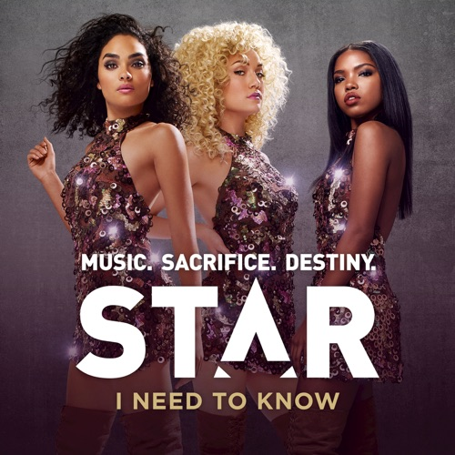 Star Cast - I Need to Know (From