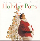 CAROL OF THE BELLS *** - KEITH LOCKHART - TANGLEWOOD FESTIVAL CHORUS