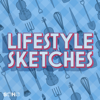 Lifestyle Sketches - Kevin Edward Jarvis