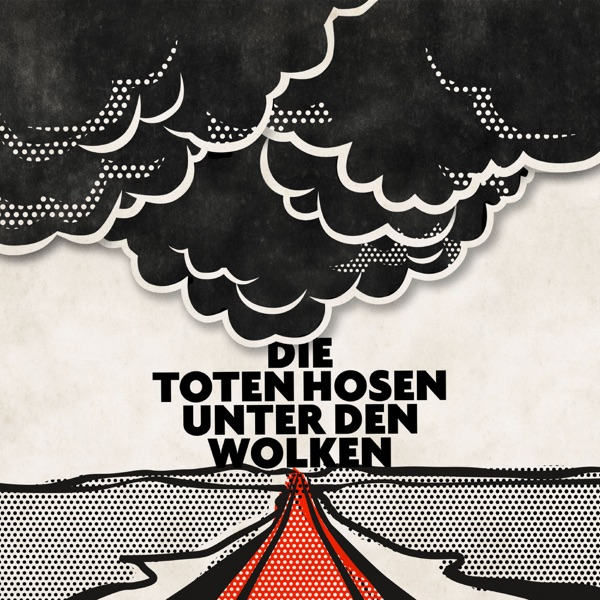 Unter den Wolken - Single