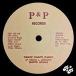 Marta Acuna - Dance, Dance, Dance (Disco Version)