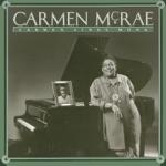 Carmen McRae - Get It Straight