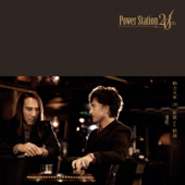 Ruthless Love Letter - Power Station