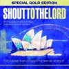 Shout to the Lord (Special Gold Edition), Darlene Zschech & Hillsong Worship