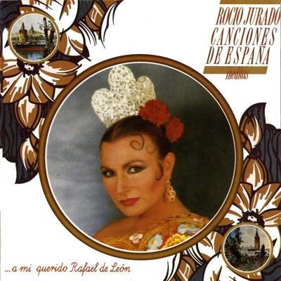 Canciones de España - Rocío Jurado