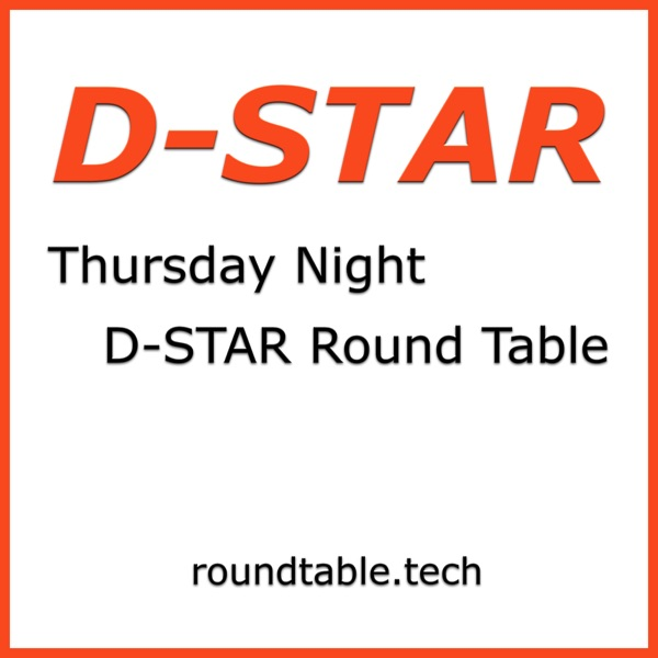D-STAR Round Table