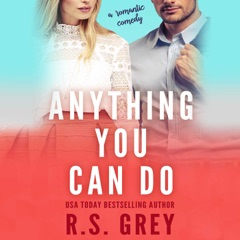Anything You Can Do (Unabridged)