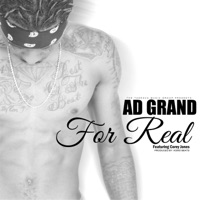 For Real (feat. Corey Jones) - Single Mp3 Download
