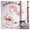 Le sac des filles - Camille