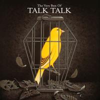 Talk Talk - The Very Best Of artwork