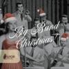 Big Band Christmas artwork