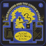King Gizzard & The Lizard Wizard - Nuclear Fusion