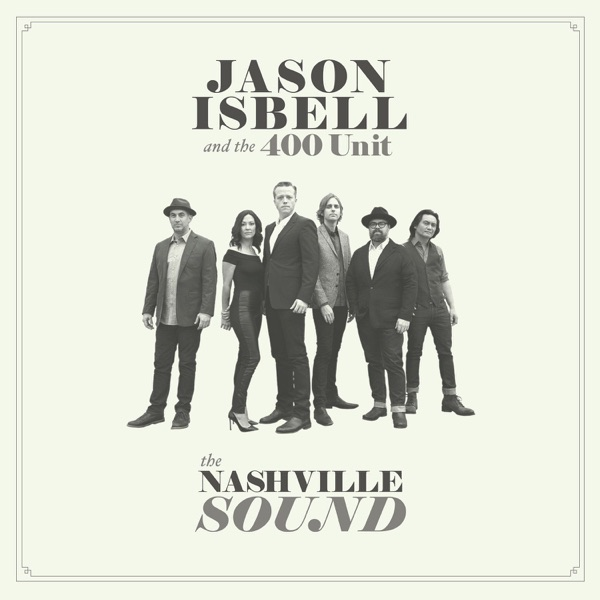 The Nashville Sound album image