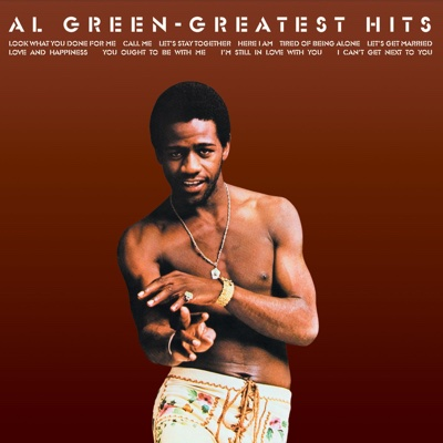 Greatest Hits - Al Green album