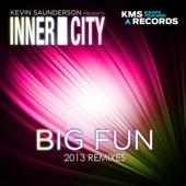 Big Fun (2013 (Re-Mixes, Pt. 2)
