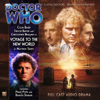 Matthew Sweet - Doctor Who - Voyage to the New World (Unabridged)  artwork