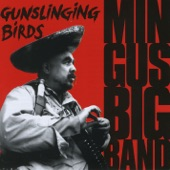 Mingus Big Band - Fables of Faubus