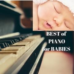Hungarian Dance No. 5 (Song For Baby Sleep)