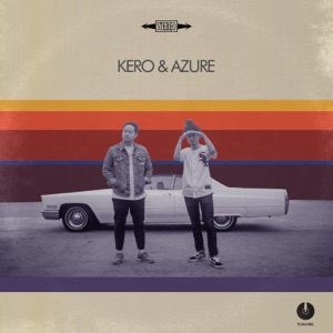 Kero One & Azure - JazzHop