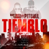 Tiemblo (feat. Pitbull) [Remix] - Single