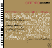 Everybody Digs Bill Evans-Bill Evans