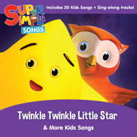 Super Simple Songs - Twinkle Twinkle Little Star & More Kids Songs