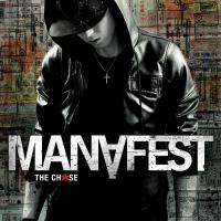 Manafest - The Chase artwork