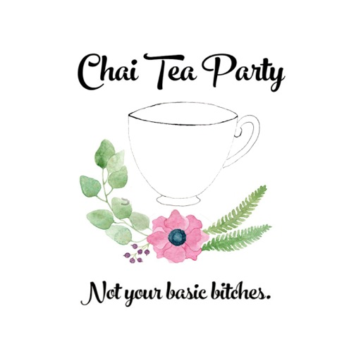 Cover image of Chai Tea Party