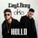 Hello (feat. AKA) - Laylizzy