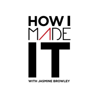 Podcast cover art for How I MADE It