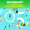 Technikart 05 - Le printemps c'est maintenant - Various Artists