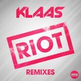 Riot (Remixes) - Single