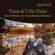 Prelude to Sleep: Piano & Cello Duet for Deep Sleep (feat. Sacred-Mind) - Mark Cosmo