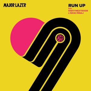 Major Lazer - Run Up feat. PARTYNEXTDOOR & Nicki Minaj